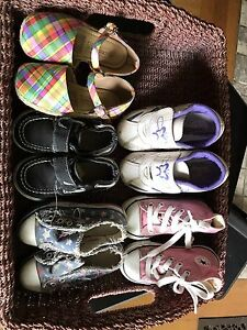Adorable Toddler Shoes!