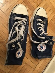 All Star Converse Snickers