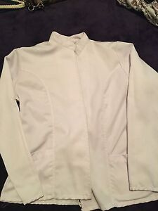 White Clinic Coat Dental Assisting/Hygiene