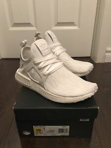 NMD XR1 PK White R1