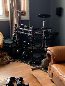 Drum électronique roland