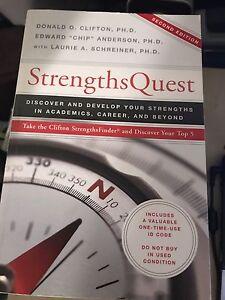 StrengthsQuest