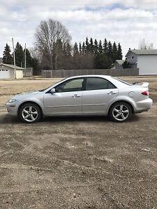 2004 Mazda 6 GS