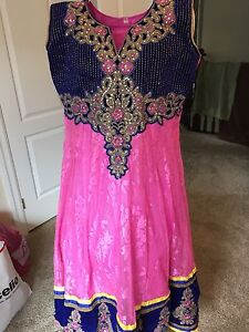 Indian clothing suitable to festival and other traditions