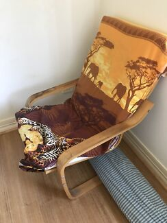 Dining room chairs IkeaDining ChairsGumtree Australia