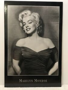 marilyn monroe Picture laminated on board