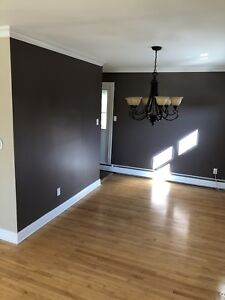 Up and Down Duplex with In Law Suite, Near Moncton Hospital!
