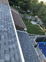 Roofing Replacement and Repair, Free Estimate