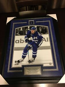 Austin Matthews Framed photo