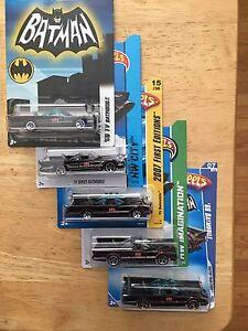 '66 Batmobile