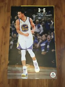 Steph Curry Posters
