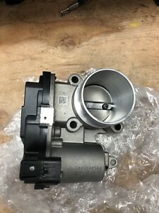 FIAT 500 Ported Throttle Body - Fits ABARTH/ 500T