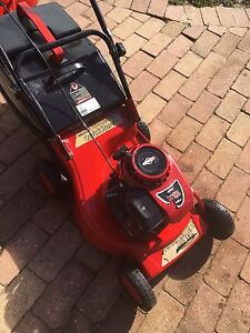 Rover lawn mower excellent condition !!! Hallam Casey Area Preview