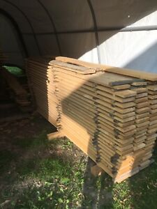 1x6 Boards | Buy or Sell Decks & Fences in Ontario | Kijiji