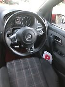 2012 Volkswagen polo GTI Airds Campbelltown Area Preview