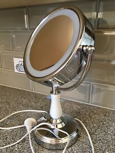Conair beauty touch makeup mirror rrp $69.99