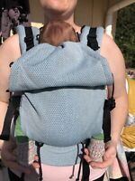NEU - BUZZIDIL Fullbuckle Babytrage 3-15kg - NEU - FIRLEFANZ Berlin - Hohenschönhausen Vorschau