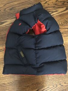 Polo Ralph Lauren Reversible Spring Jacket