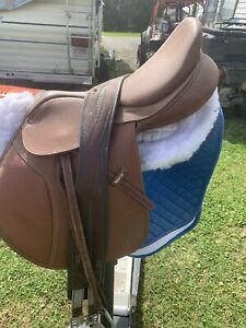 Saddle package or sold separately