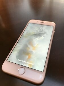 Iphone 6S white-16Gb