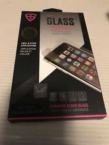 IShieldz tempered glass screen protector