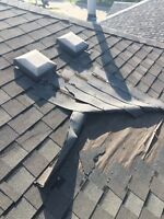 EXPERIENCED ROOFER AVAILABLE FOR ALL ROOFING ISSUES