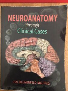 Neuroanatomy Through Clinical Cases 30 Textbooks Gumtree