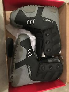 Snowboard Boots- Firefly