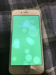 iPhone 6s 64GB Silver - Rogers