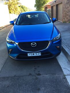 2016 Mazda CX3 Neo - with 6 months rego!