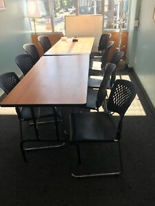 Office liquidation sale! Everything must go!