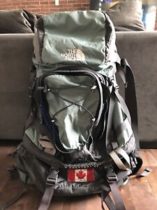 Backpack The North Face 60 L