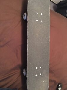 Complete skateboard Need gone ASAP enjoi 8.0