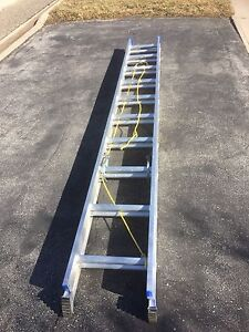 Extension Ladder 20 Feet