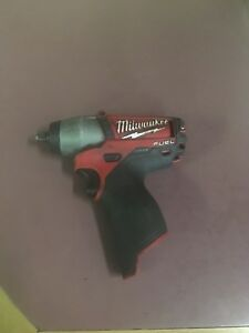 M12 fuel 3/8 impact wrench