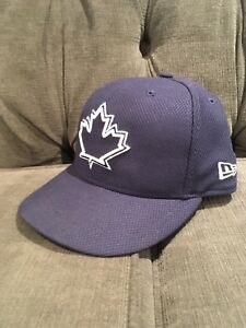 4015c530ca0 Blue jays baseball hat new era