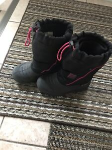 Winter boots for girls(reduced prices)