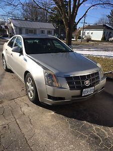 2008 cts 3.6 sell or trade for Escalade Tahoe