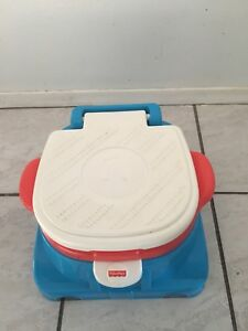 pot musical fisher price