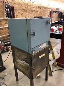 Welding rod oven for sale