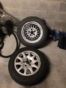 BMW E39 spare wheels w/tyre 523 525 528 530 535 540 Macquarie Park Ryde Area Preview