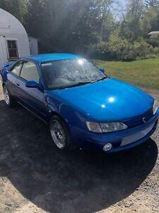 1998 Toyota Levin