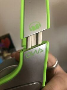 Monster DNA head phones