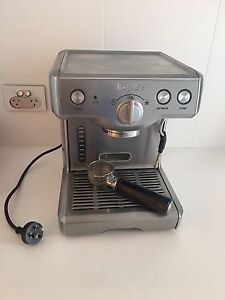 Breville coffee machine for sale Ryde Ryde Area Preview