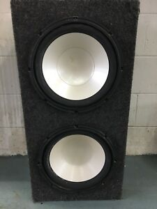 CAR AUDIO PACKAGE DEAL