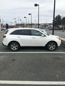 2013 Acura MDX - ONLY 72,000 KMs