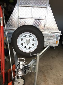 Trailer for sale  Epping Whittlesea Area Preview