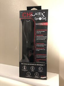 Chi Air Spin n Curl, Curling Tool