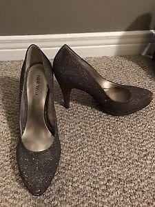 Nine West heels - brand new condition!