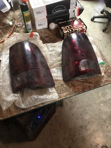 Ram 1500 tail lights